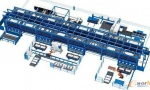 柔性制造系统成为离散制造行业智能工厂建设新方向