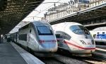 关键时刻 德国铁路决定采用华为5G设备