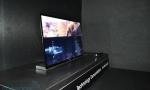 OLED电视面板全球唯一供应商LG Display首次独立参展