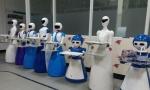 人工智能及物联网加速 服务机器人市场迎来爆发