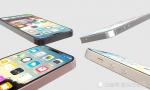iPhoneXE概念图:配4.8英寸刘海屏 起售价约4千元
