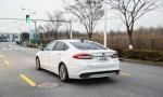 福特加速在华智能网联战略,首款C-V2X车型2021年量产