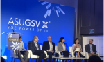 """好未来受邀出席ASU+GSV国际教育峰会 与全球科教精英论道""""AI+教育"""""""