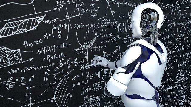 安擎助力人工智能教育落地服务器