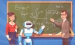 列入教育部本科新增专业 人工智能教育建设掀起热潮
