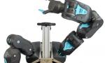 美国伯克利大学研发人工智能机器人Blue