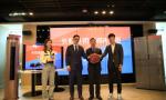 品牌年轻化再次提速 长虹正式成为NBA中国官方市场合作伙伴