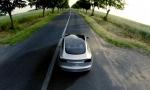 美国电动汽车的新注册量自去年以来翻了一番