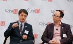 爱奇艺CTO刘文峰美国演讲:5G+AI将丰富娱乐内容生态,让人类生活更美好