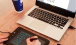科技助力智慧学习,汉王可视手写板慧写 智能键盘曹操重磅上市