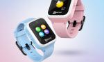 萤石网络发布儿童可视安全手表 做孩子的贴身护卫