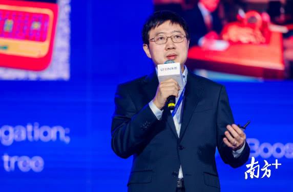 香港科技大学教授张潼:人工智能等新技术将驱动消费增长