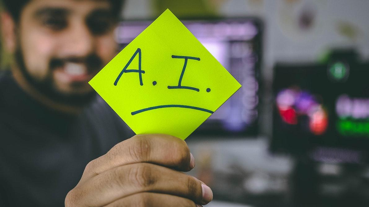 国外智库全方位对比:中美AI到底有没有差距?