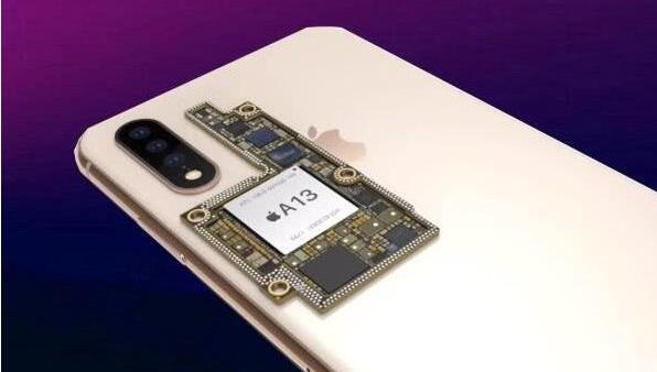 苹果A13芯片性能曝光 单核Geekbench 4跑分有望超过5200分