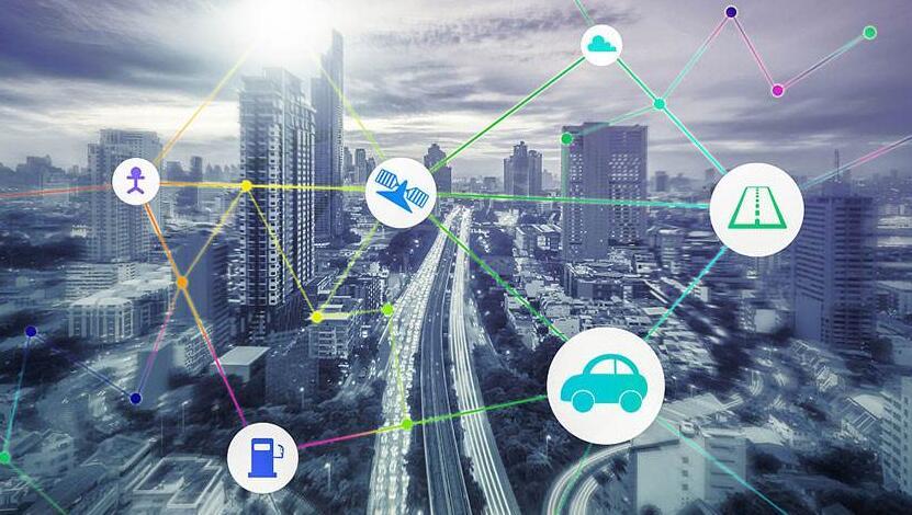 5G领航 冀展华章:构建万物互联的智能世界