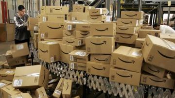 亚马逊回应退出中国 会保留Kindle、云计算等业务