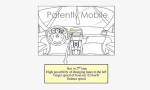 三星发布2019年数字驾驶舱视频 专利曝光揭示进军自动驾驶汽车市场野心