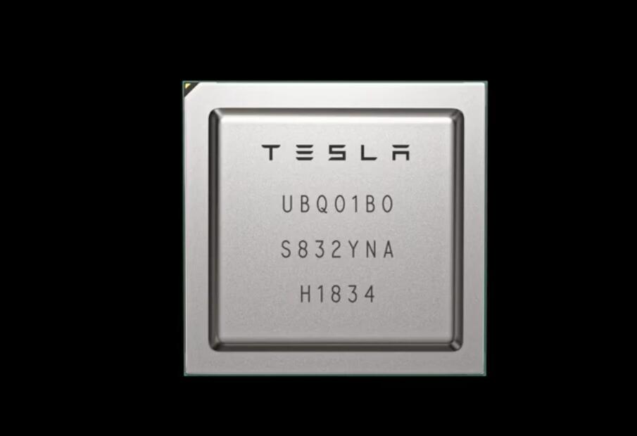 特斯拉的全自动驾驶计算机现在已经在所有新车中使用,下一代芯片已经完成了一半