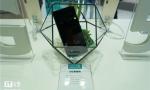 海信5G手机亮相2019上海联通展:与紫光展锐联合开发