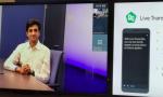 """谷歌Live Transcribe应用帮助听障人士""""对话"""""""