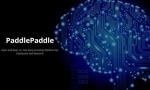 百度首次对外公布PaddlePaddle全景图