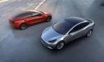 特斯拉将在英国开设Model 3订单
