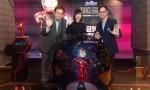 优必选钢铁侠MARK50机器人迪士尼旗舰店线下首发 科技赋能产品创新