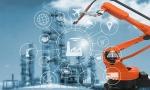 物联网、大数据、机器人纷纷助力,离散制造业要走的智能化之路
