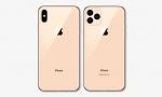 2019年三款iPhone曝光:XI配三摄 新XR售价或降低