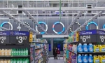 沃尔玛人工智能店向公众开放,紧抓AI+新零售风口