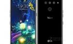 LG V50 ThinQ将在5月10日开卖 约7000元起