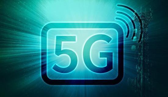 """5G首轮招标启动在即 三大运营商""""跑马圈地"""""""