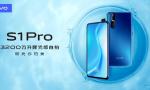 3200万升降光感自拍,vivo S1 Pro将于5月9日上市