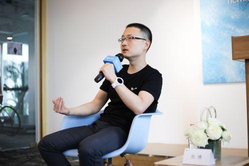 专访出门问问张博:打造最具竞争力的运动时尚智能手表