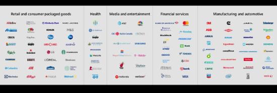 """百度与微软实现""""中美会师"""",产业智能化成全球新共识!"""