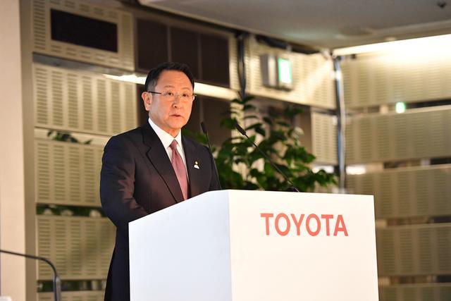 丰田与松下欲组建合资公司 融合移动出行和智能家居业务