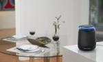 哈曼卡顿ALLURE PORTABLE音乐琥珀便携版人工智能音箱 全新上市