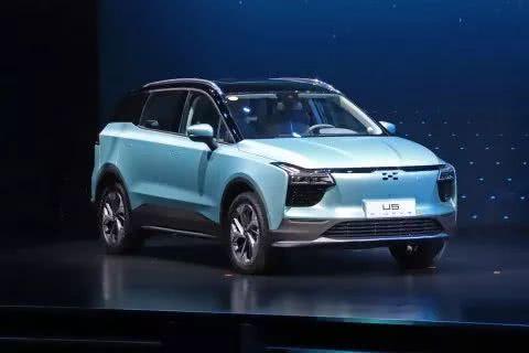 首批产品年内交付,爱驰汽车很可能一鸣惊人