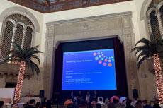 2019 Curiosity硅谷大会落幕 乂学教育松鼠AI展现中国AI+教育力量