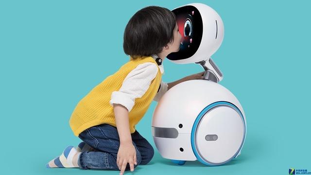 华硕小布与AI机器时代共创智慧联盟