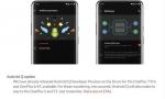 一加7 Pro海外版全面升级Android Q Beta版本