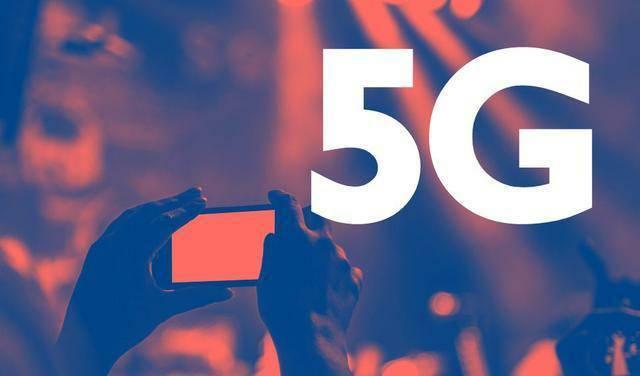 5G网络:光纤宽带,正式再见