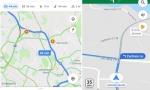 谷歌地图增加了在40多个国家查看速度限制和速度陷阱的功能