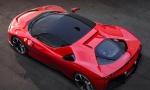 法拉利推出首款插电式混合动力车SF90 Stradale