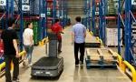 从行李箱、物流车到机器人 灵动科技的AI创想和实践