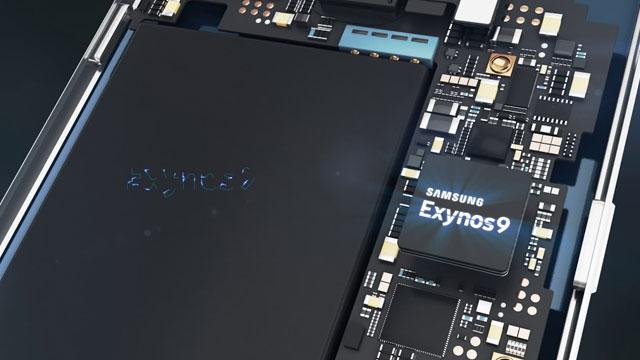 三星与AMD达成战略合作:联手对抗高通与英伟达