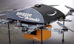 亚马逊宣布推出新款送货无人机
