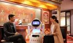 """优必选科技CBO谭旻:""""AI""""助力 服务机器人开启民族文化""""智能化""""新篇章"""