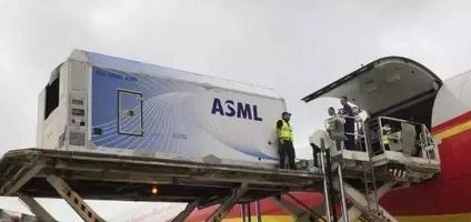 国产芯片加速发展!华虹引入ASML光刻机,可支持10nm级圆晶生产