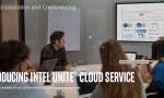 英特尔推出Unite云服务,为各规模组织带来协作环境现代化